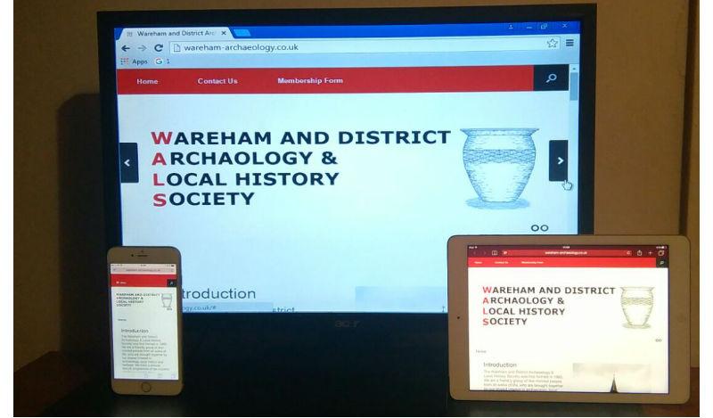 Wareham Archaeology