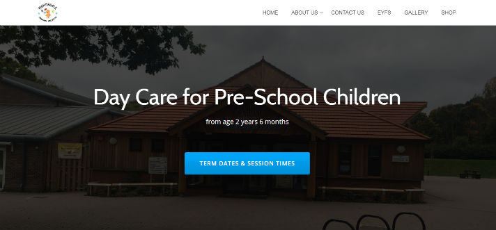 Nightingale Community Pre-School